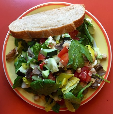 Pluto\'s, Palo Alto - Menu, Prices & Restaurant Reviews - TripAdvisor