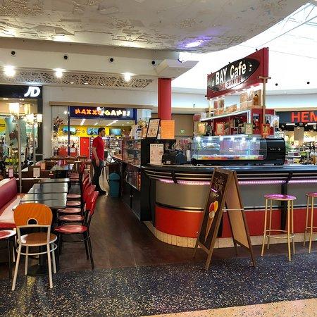 Restaurant comptoirs casino cafeteria torcy bay 2 dans collegien avec cuisine autres cuisines - Bay 2 torcy ...