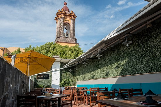 Centanni San Miguel De Allende Restaurant Reviews Photos
