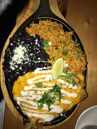 Barrio Cocina Y Tequileria Plymouth Restaurant Reviews
