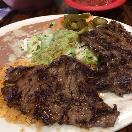 La Huerta Mexican Restaurant Fort Smith Arkansas