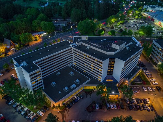 Embassy suites eugene oregon