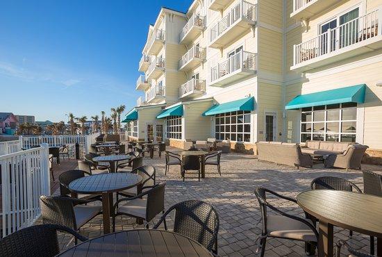 Springhill suites new smyrna beach floride voir les for Site pour les hotels