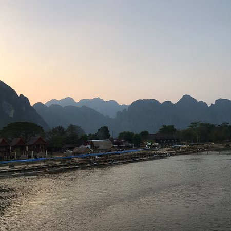 Vansana Vang Vieng Hotel: photo3.jpg