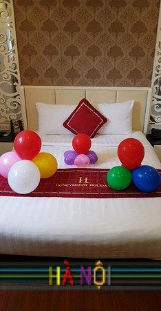Hanoi Holiday Diamond Hotel: Snapchat-2028315361_large.jpg