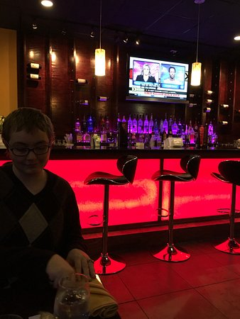 Shorewood, WI: Neon Bar