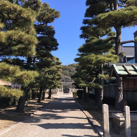 Richu Tennoryo Tomb