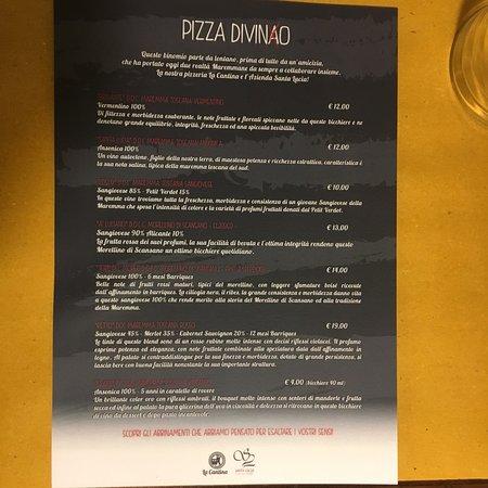Istia d'Ombrone, Ιταλία: Ecco alcuni piatti,la nostra spina e la nostra innovatissima carta dei vini studiata per abbinar