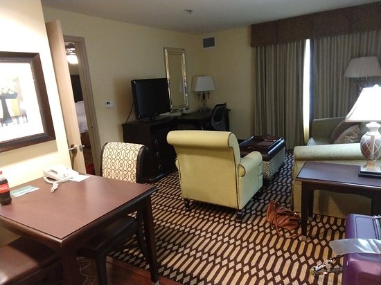 Homewood Suites by Hilton Lafayette-Airport, LA: IMG_20180221_150608735_large.jpg
