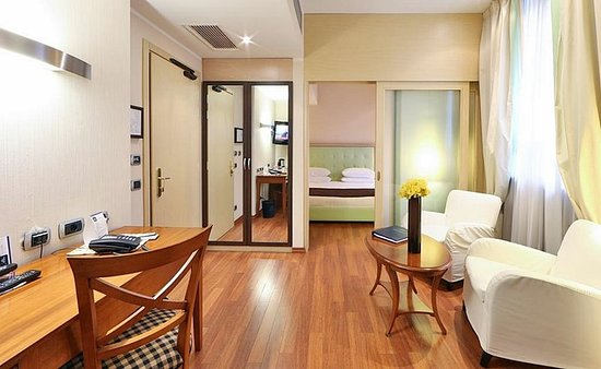 Hotel Master: Guest room