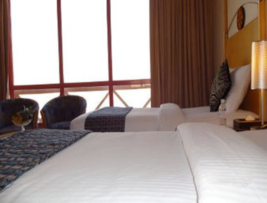 Days Hotel Manama: Guest room