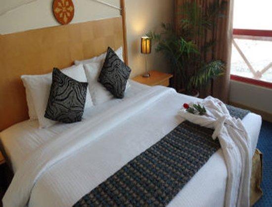 Days Hotel Manama: Guest room