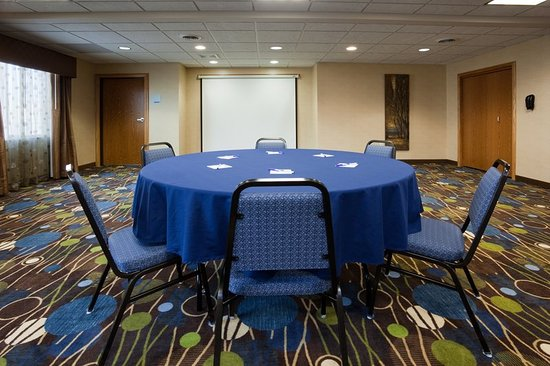 Antigo, WI : Meeting room