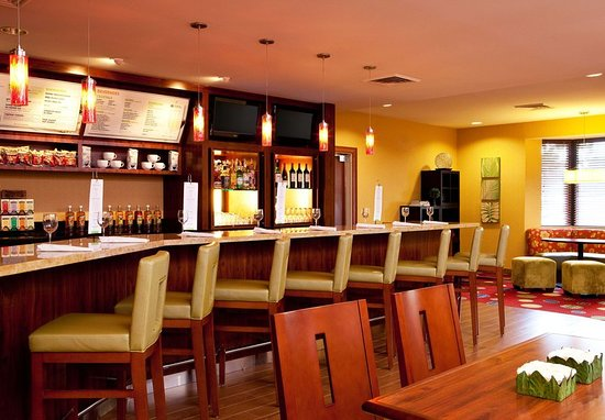 Cranbury, Nueva Jersey: Bar/Lounge