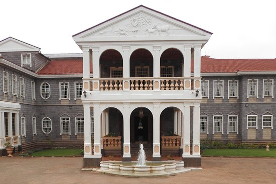 Sovereign Suites, Nairobi - Sun Africa Hotels