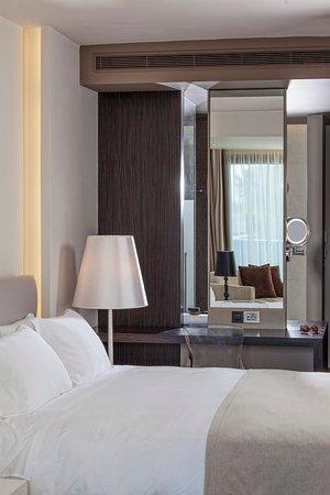 Aqua Blu Boutique Hotel + Spa : Suite