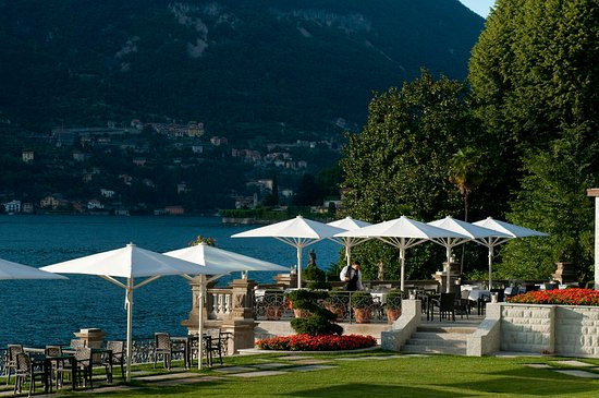 Casta diva resort spa updated 2018 prices reviews lake como blevio italy tripadvisor - Casta diva blevio ...
