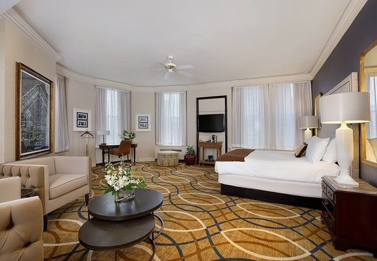 The Brown Palace Hotel And Spa Autograph Collection 189