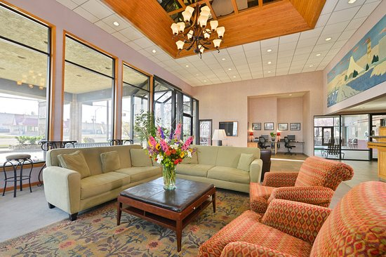 quality inn oakwood 88 1 0 6 updated 2018 prices. Black Bedroom Furniture Sets. Home Design Ideas