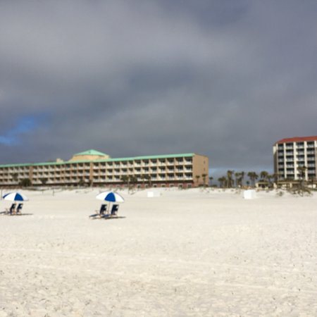 Hampton Inn Pensacola Beach: photo1.jpg