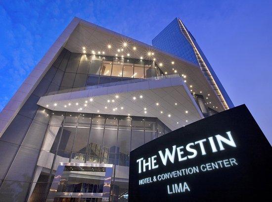 웨스틴 리마 호텔 & 컨벤션 센터
