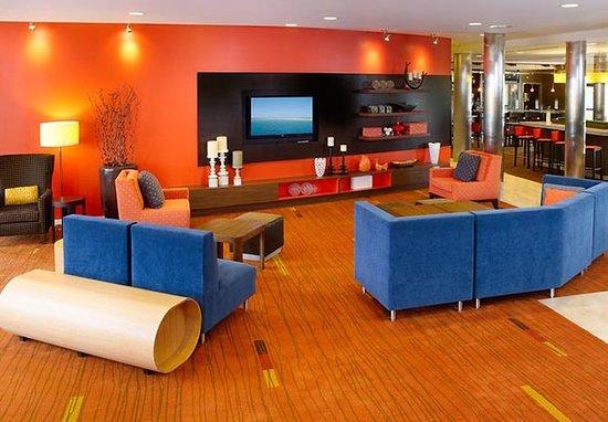Westampton, Nueva Jersey: Lobby