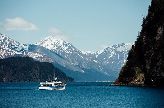 Kenai Fjords National Park Cruise ...