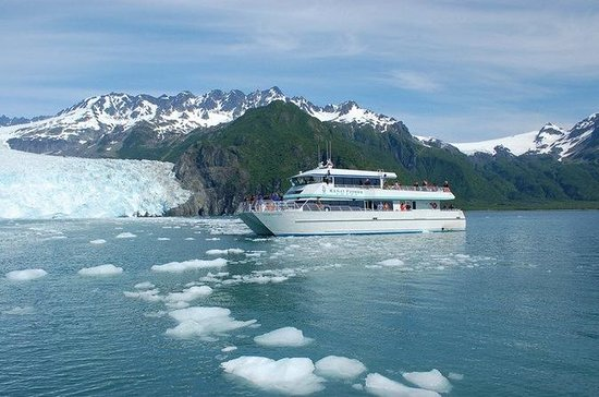 Seward Kenai Fjords National Park ...