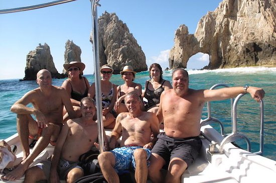 Private Snorkeling Tour a Cabo San