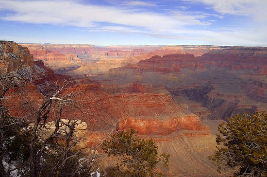 Grand Canyon National Park Full-Day...