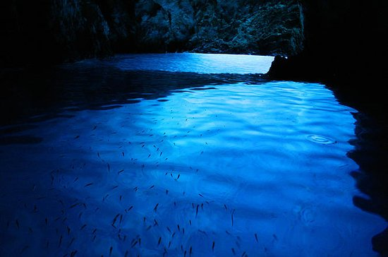 Blue Cave, Hvar Island-Hop Tour with ...