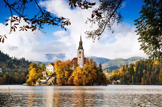 Bled eBike Self-Guided Tour