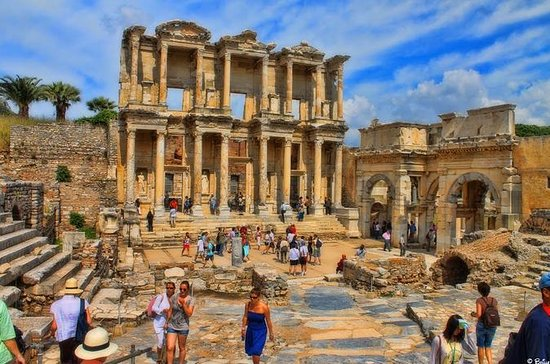 Ephesus Private 5-Hour Shore...