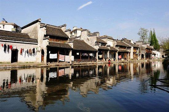 Private Nanxun Ancient Water Town...
