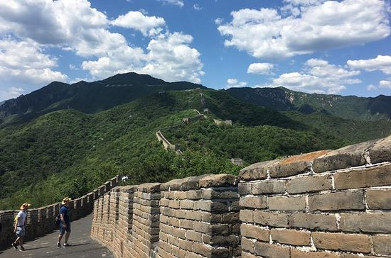 Mutianyu Great Wall Full-Day Private...