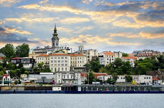 Belgrade Sightseeing Tour: Old and...
