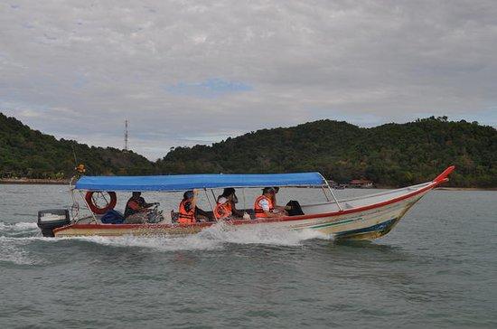 Safari de pesca privado de Langkawi