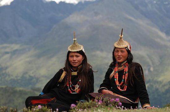 Private 4-Day Bhutan Tour: Paro...
