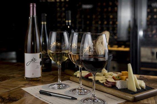 JR Wine Experience