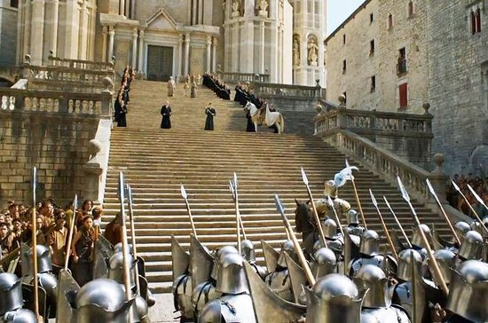 6-Hour Private tour of Girona: GAME...