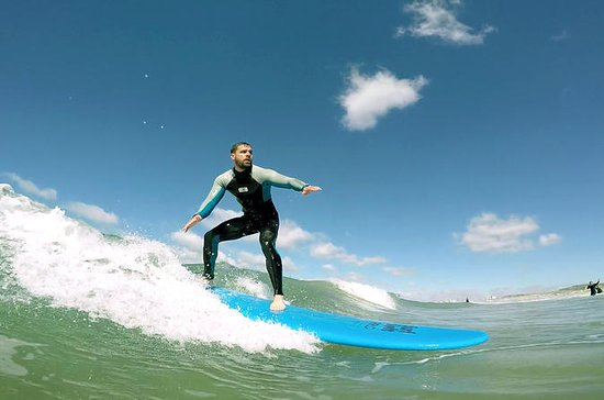 Surf Gear Rental