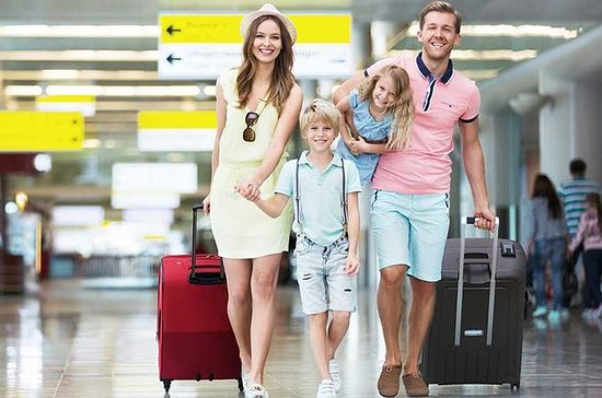 Transfer from Izmir Airport to Your Hotel in Kusadasi or Selcuk