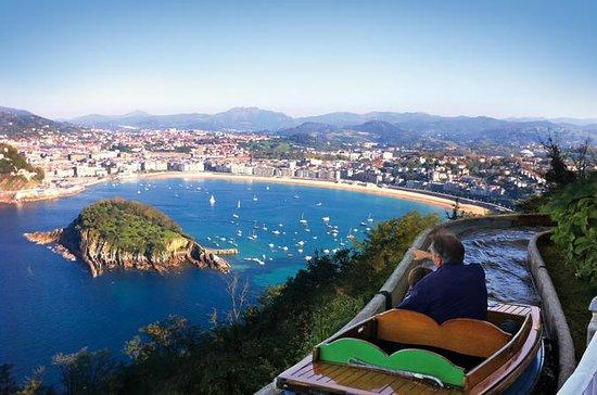 San Sebastian Cultural visit & Mount...