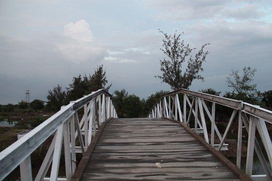 Ha Tien, Vietnam: VISITE DE LACS