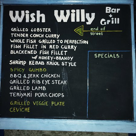 Wish Willy - Bar & Grill: photo0.jpg