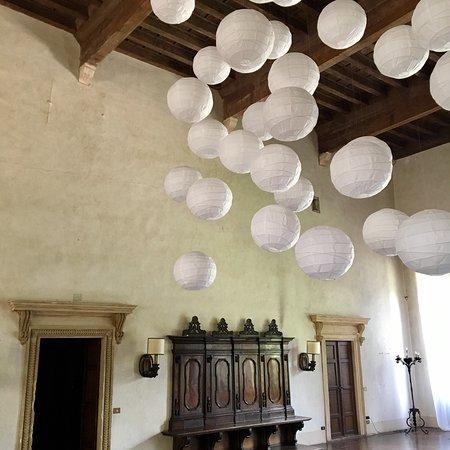 Grezzana, Itália: Villa Ca'Vendri