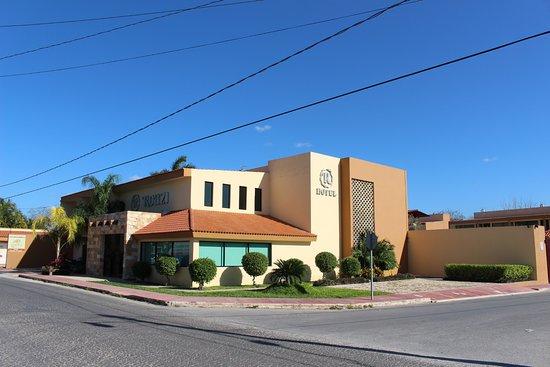 Hotel Roazi