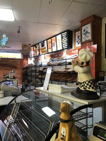 Trafalgar, Australia: Gracie's