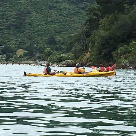 Anakiwa, Nueva Zelanda: photo0.jpg