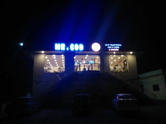 Mr Cod Hayatabad, Peshawar - Restaurant Reviews, Photos